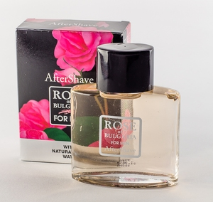 Лосьон после бритья ROSE FOR MEN, 100 мл